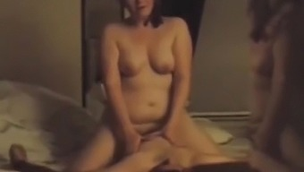 Couple have sex unaware of hidden cam