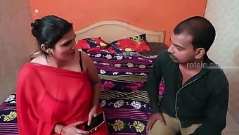 Indian Mallu Has Sex