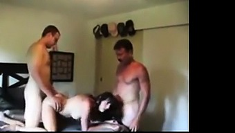 Amateur Housegirl Used by Stranger and Hubby