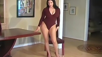 Pantyhose jerk off instructions from beauty
