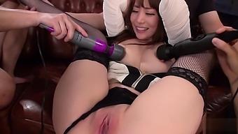 Airis Unlimited Erotic Appetites