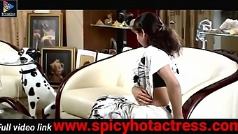 Unsatisfied indian woman has affair with young boy