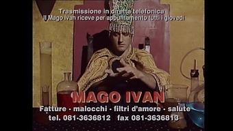 O' Mago (1998) Restored