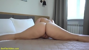 flexi chubby stepsis first time naked