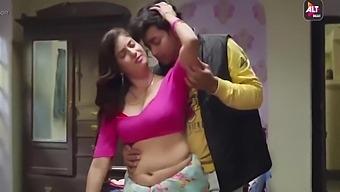 Desi Horny Indian Bhabhi Fucked Hard