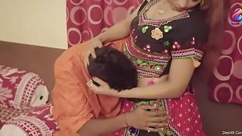 Desi Village Bhabhi Hardcore sex with Devar