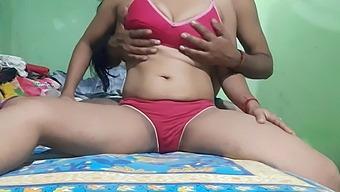 SexyPuja Indian beautiful girl hard sex with night Padosi p1
